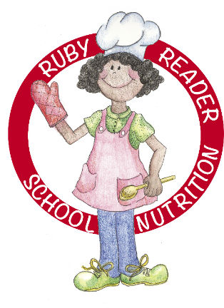 School Nutrition magazine's Ruby Reader