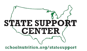SNA's State Support Center Exhibit Hall Participation Hours as Approved by State Agencies